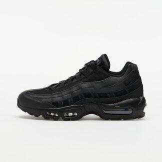 Nike Air Max 95 Essential Black/ Black-Dark Grey CI3705-001