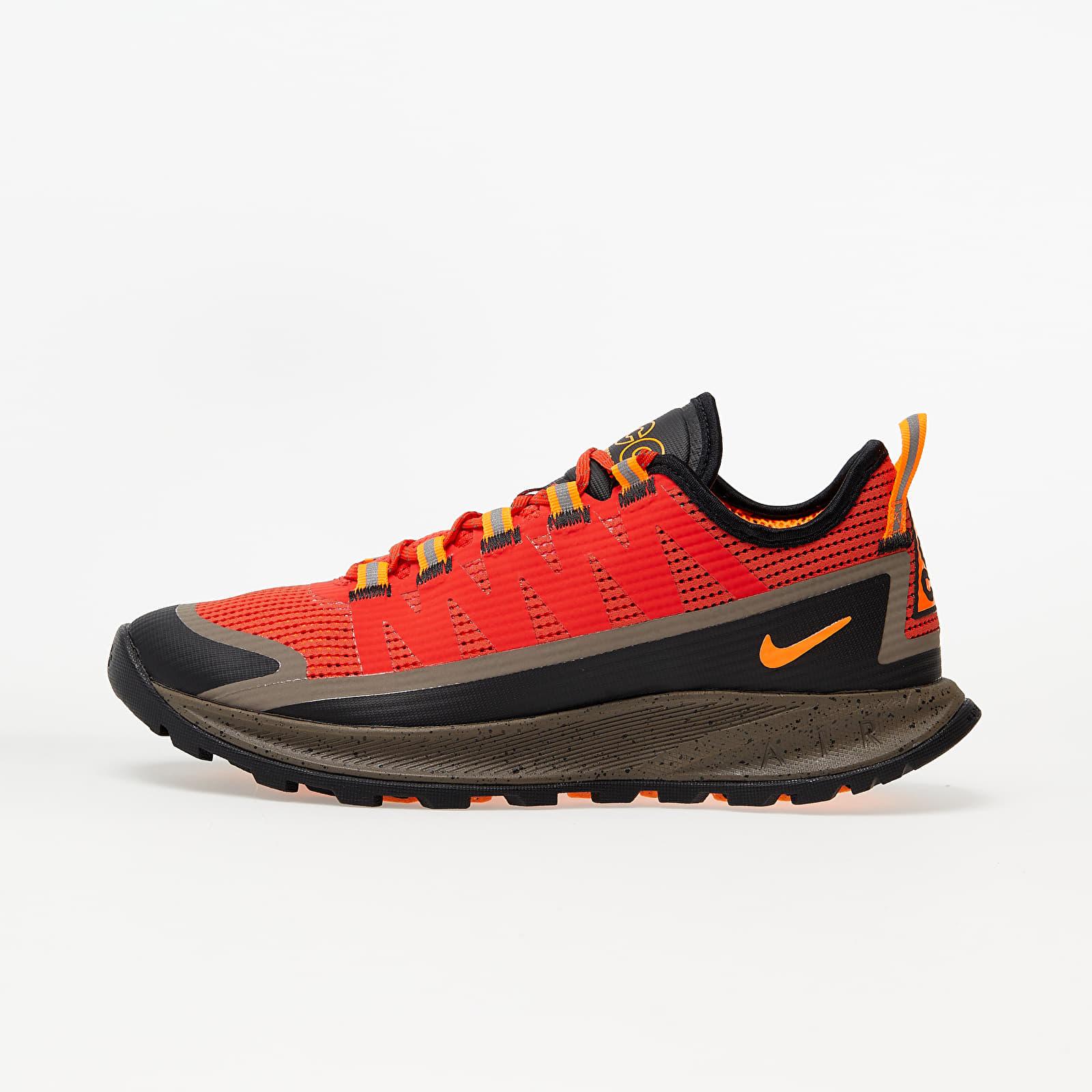 Nike ACG Air Nasu Habanero Red/ Total Orange CV1779-600