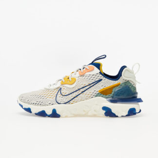 Nike React Vision Lt Orewood Brn/ Coastal Blue-Sail CD4373-103