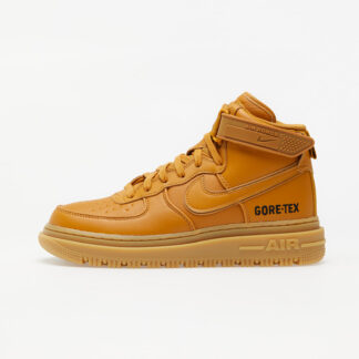 Nike Air Force 1 Gtx Boot Flax/ Flax-Wheat-Gum Light Brown CT2815-200