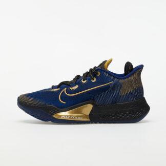 Nike Air Zoom BB NXT Blue Void/ Mtlc Gold Coin-Black CK5707-400