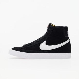 Nike Blazer Mid '77 Suede Black/ White-White-Black CI1172-005