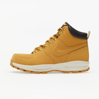 Nike Manoa Leather Haystack/ Haystack-Velvet Brown 454350-700