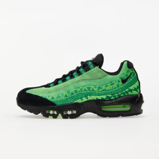 Nike Air Max 95 Ctry Pine Green/ Black-Sub Lime-White CW2360-300