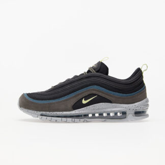 Nike Air Max 97 Newsprint/ Ash Green-Limelight-Black DB4611-001