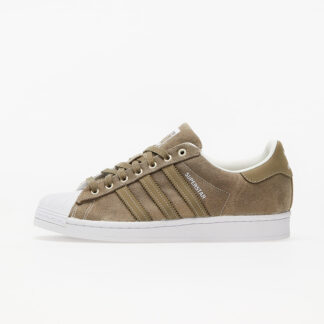 adidas Superstar Cargo/ Cargo/ Off White FW2653