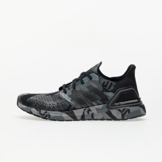 adidas UltraBOOST 20 Core Black/ Core Black/ Grey Four FV8329