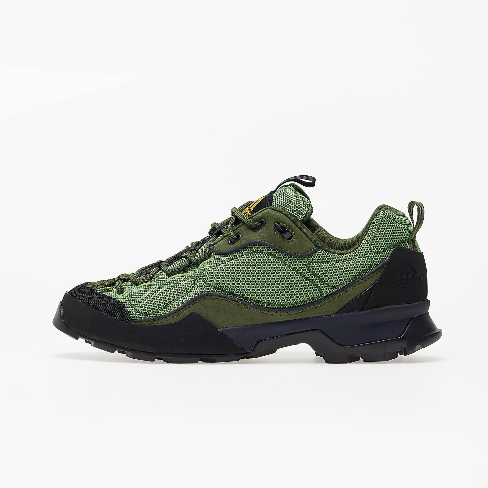 adidas Sahalex Craft Green/ Craft Green/ Core Black FY7897