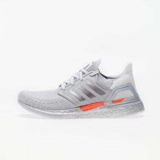 adidas UltraBOOST 20 DNA Dash Grey/ Silver Met./ Halo Silver FX7957