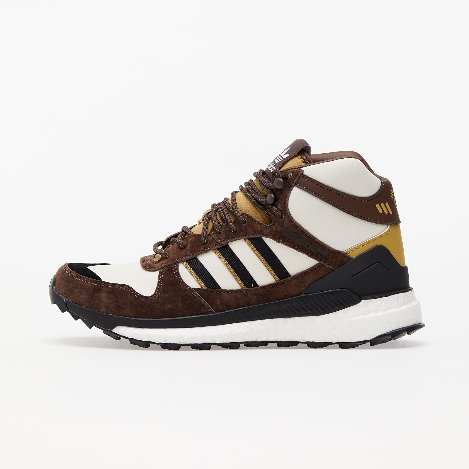 adidas Marathon Human Made Chalk White/ Core Black/ Khaki FY9148