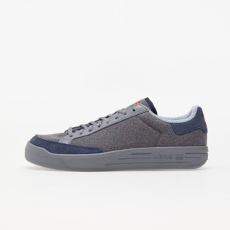 adidas Rod Laver Grey Five/ Collegiate Navy/ Light Grey FY6977