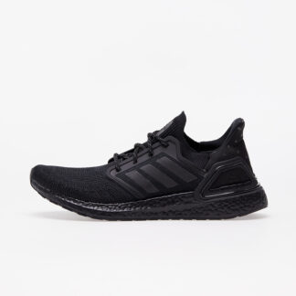 adidas x Pharrell Williams UltraBOOST 20 Core Black/ Core Black/ Core Black H01892