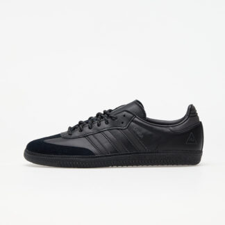adidas x Pharrell Williams Samba Core Black/ Core Black/ Core Black GY4978
