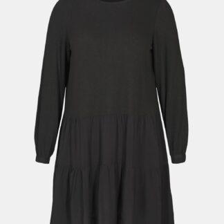 Zizzi černé volné šaty