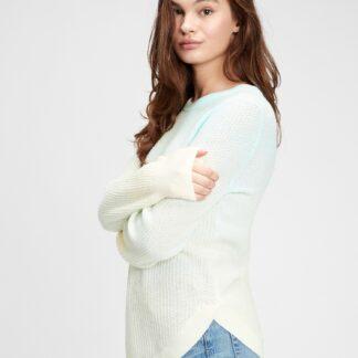 GAP krémový dámský svetr