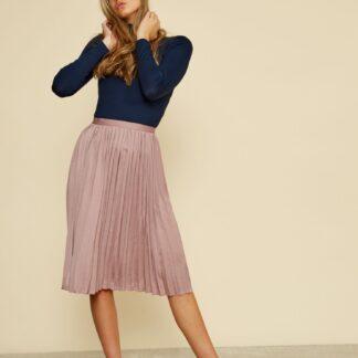 ZOOT fialová dámská sukně Petra