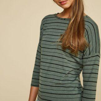 ZOOT zelené tričko Kleopatra