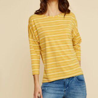 ZOOT žluté tričko Kleopatra
