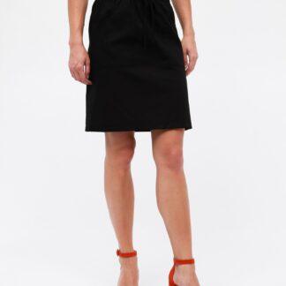 ZOOT černá dámská sukně Zoe