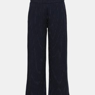 Jacqueline de Yong tmavě modré kalhoty Louisville