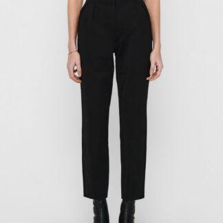 Only černé kalhoty