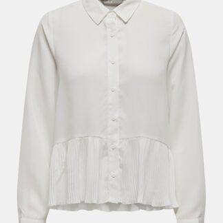 Only bílá košile