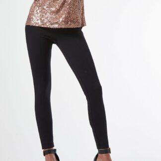 Dorothy Perkins černé kalhoty
