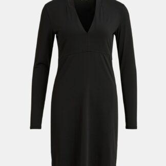 Vila černé šaty