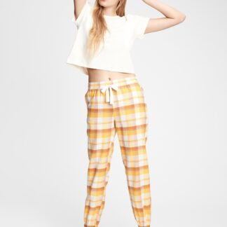GAP barevné dámské pyžamo