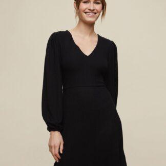 Dorothy Perkins černé šaty