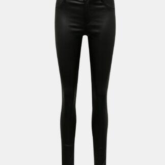 Dorothy Perkins černé skinny fit kalhoty