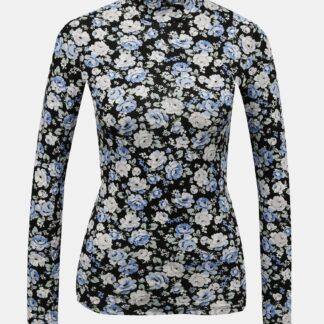 Tally Weijl květované dámské tričko