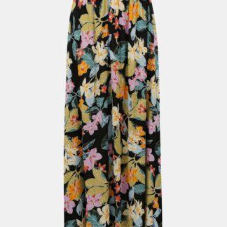 Jacqueline de Yong květovaná maxi sukně Tianna