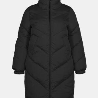 Zizzi černá zimní bunda