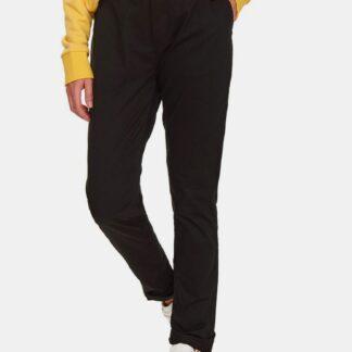 Černé kalhoty TOP SECRET