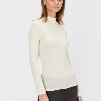 GAP bílé dámské tričko