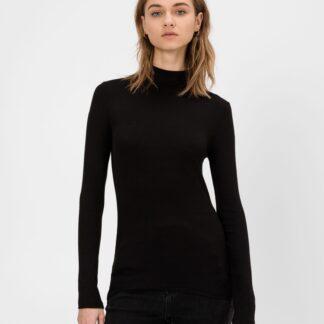 GAP černé dámské tričko
