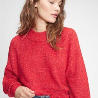 GAP červený dámský svetr