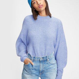 GAP modrý dámský svetr