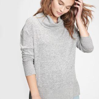 GAP šedý dámský svetr