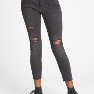 GAP černé džíny