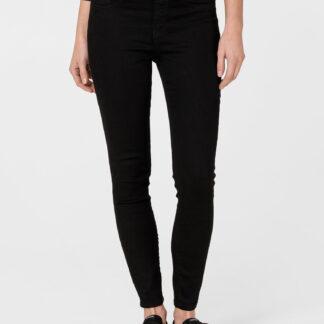 GAP černé kalhoty Jegging