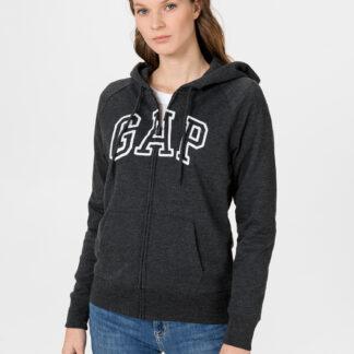GAP šedá dámská mikina s logem