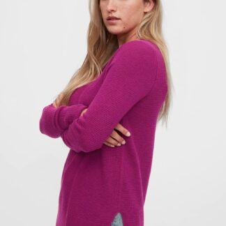 GAP fialový dámský svetr