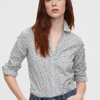 GAP šedá dámská košile