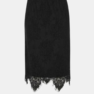 Noisy May černá krajková sukně Jack