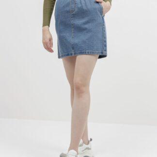Noisy May modrá džínová sukně Judo