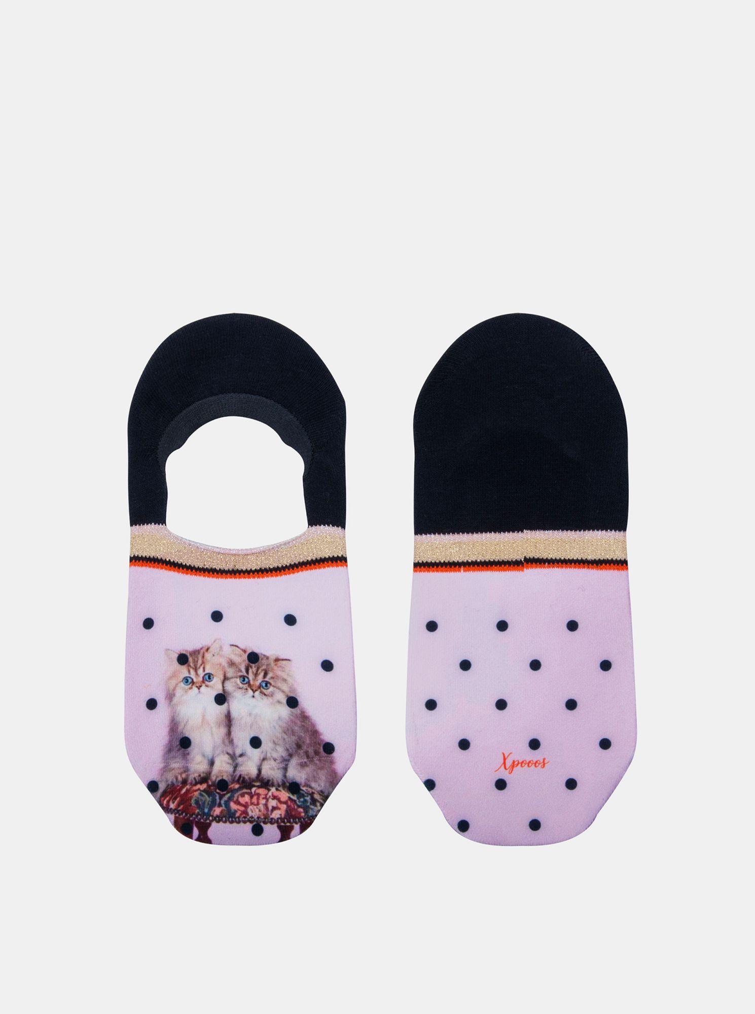Dámské ponožky XPOOOS