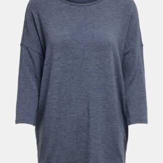 Modrý lehký svetr ONLY Glamour