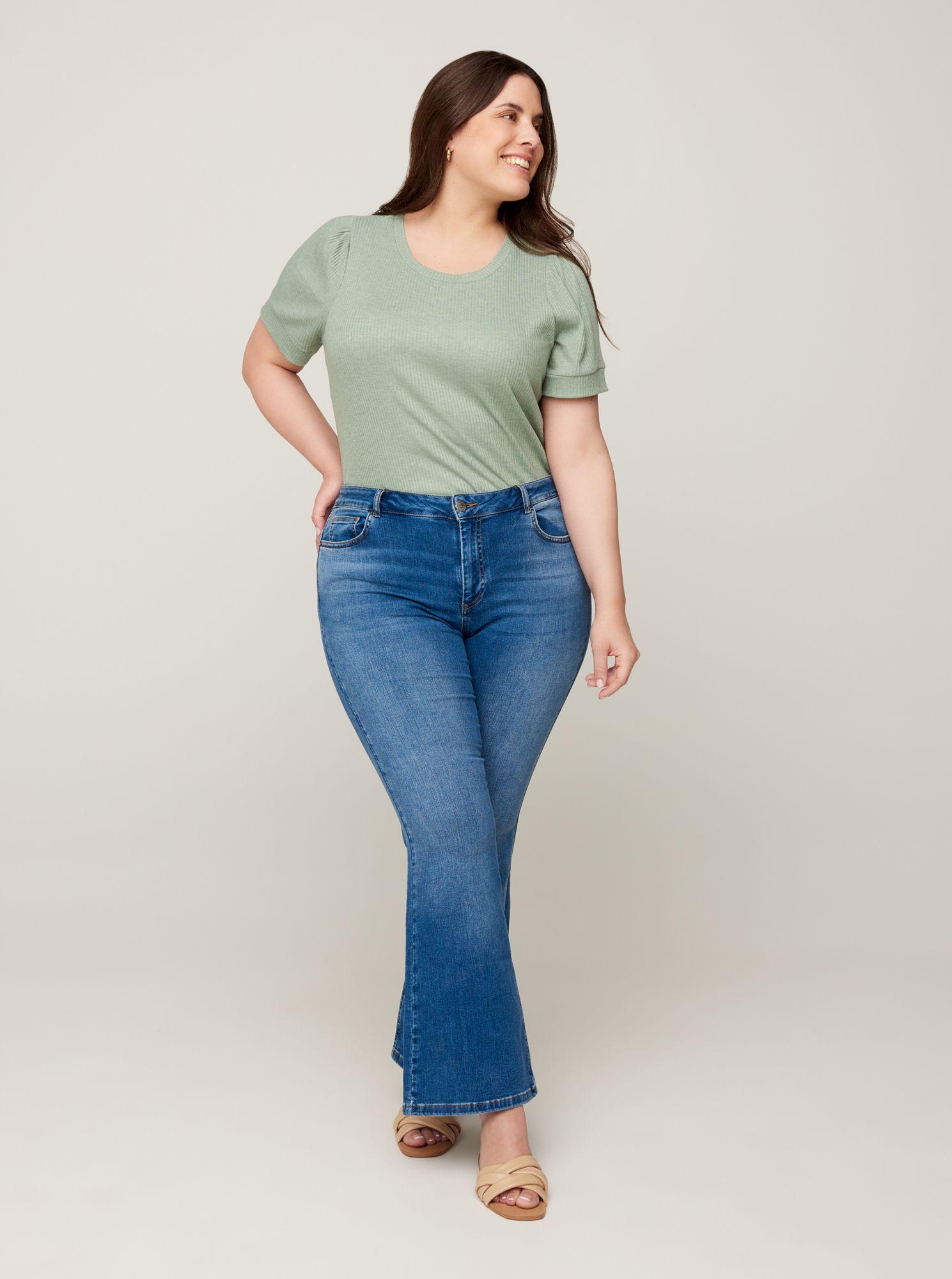 Zizzi modré džíny